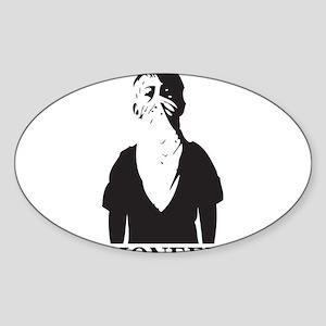 Pioneer Sticker