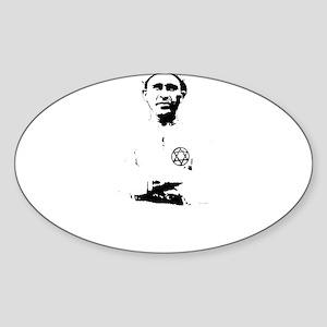 Béla Guttmann Jewish Hungarian footballer Sticker