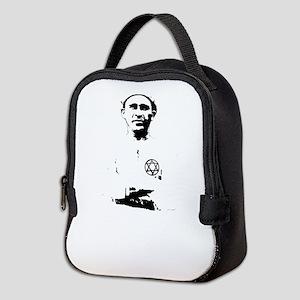 Béla Guttmann Jewish Hungarian Neoprene Lunch Bag