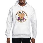 August 2004 DTC Hooded Sweatshirt