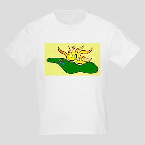 Fun In The Sun Kids T-Shirt
