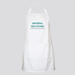 Universal Healthcare BBQ Apron