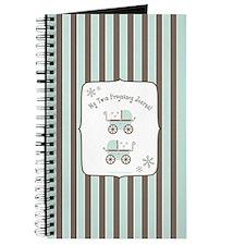 My Twin Pregnancy Journal