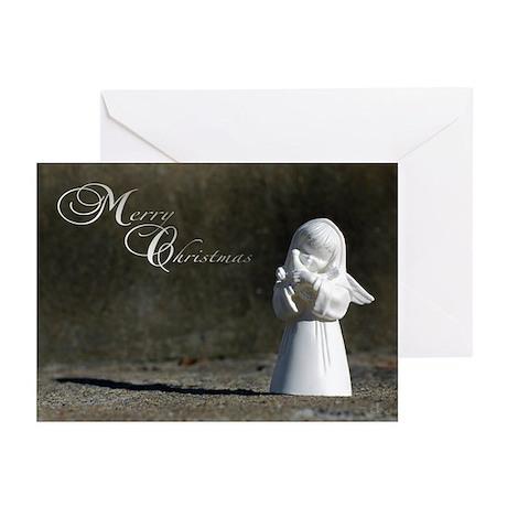 Christmas Cards (10 Pk / blank inside)