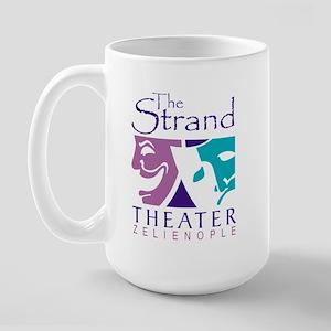 Strand Coffee Mug