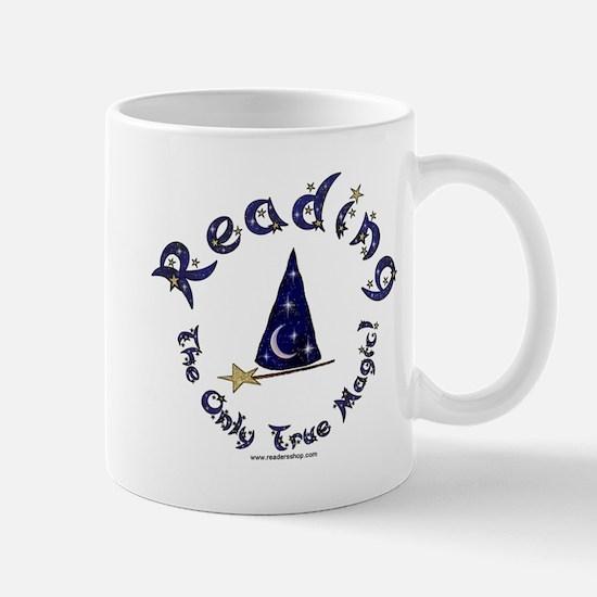 The Only True Magic! Mug