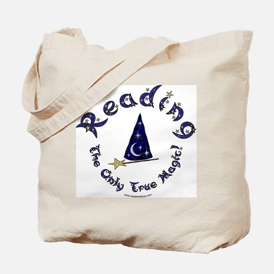 The Only True Magic! Tote Bag