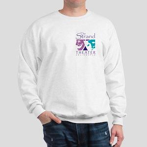 Strand Logo Sweatshirt