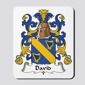 David Mousepad