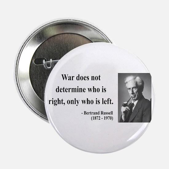 """Bertrand Russell 1 2.25"""" Button"""