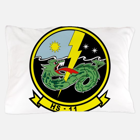 hs11_Dragonslayers.png Pillow Case