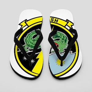 hs11_Dragonslayers Flip Flops