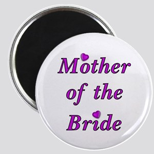 Mother of the Bride Love Magnet