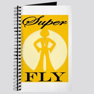 THAT'S SUPER FLY Journal