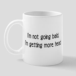 head Mug