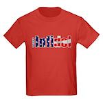 Proud Infidel Kids Dark T-Shirt