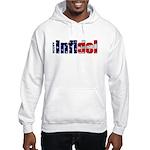 Proud Infidel Hooded Sweatshirt