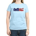 Proud Infidel Women's Light T-Shirt