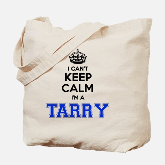 Cool Tarried Tote Bag