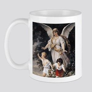 Schutzengel Guardian Angel Coffee Mug