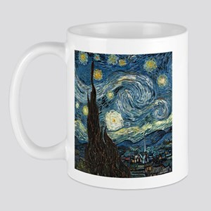 VanGogh Starry Night Coffee Mug