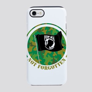 Not Forgotten POW-MIA iPhone 7 Tough Case