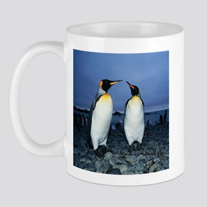 Penguins Coffee Mug
