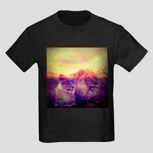Magic Animals LIONS T-Shirt