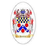 Hobbis Sticker (Oval)
