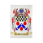 Hobbins Rectangle Magnet (100 pack)