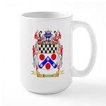 Hobbins Large Mug