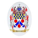 Hobbins Ornament (Oval)