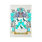 Hobbie Rectangle Magnet (100 pack)