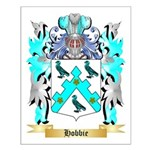 Hobbie Small Poster