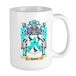Hobbie Large Mug