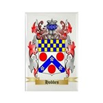 Hobbes Rectangle Magnet (100 pack)