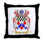 Hobbes Throw Pillow