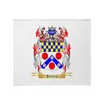 Hobbes Throw Blanket