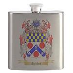 Hobbes Flask