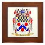 Hobbes Framed Tile