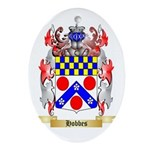 Hobbes Ornament (Oval)
