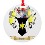 Hobart Round Ornament