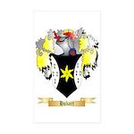 Hobart Sticker (Rectangle 10 pk)