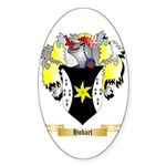 Hobart Sticker (Oval 50 pk)