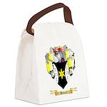Hobart Canvas Lunch Bag