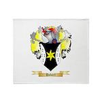 Hobart Throw Blanket