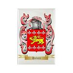 Hoban Rectangle Magnet (10 pack)