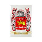 Hoban Rectangle Magnet (100 pack)
