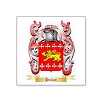 Hoban Square Sticker 3