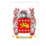 Hoban Postcards (Package of 8)